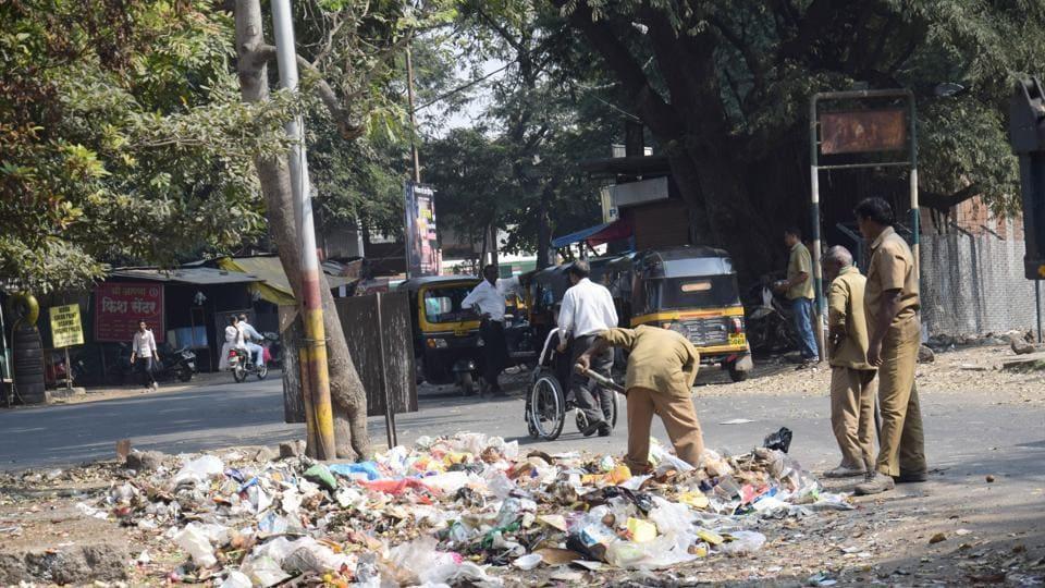 Pune,PMC,fine