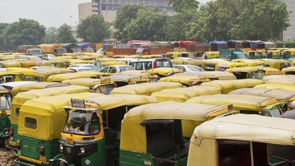 As per official records, more than 2,300 autos are registered in Dehradun alone.