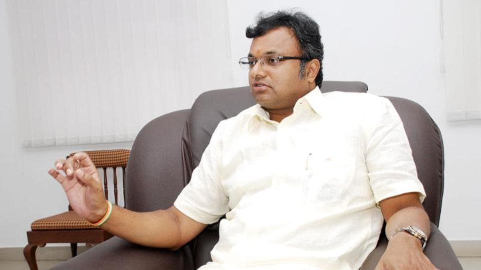 The ED had registered an Enforcement Case Information Report against the accused named in a CBI complaint, including Karti Chidambaram, INX Media and its directors, Peter and Indrani Mukerjea.