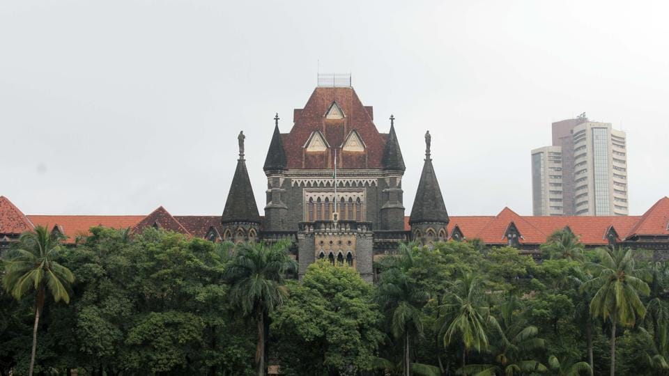 File photo of Bombay High Court building in Mumbai.