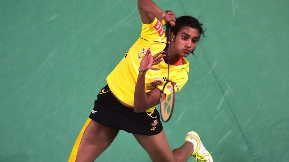 PV Sindhu will lead Indian shuttlers at the Badminton Asian Team Championships.