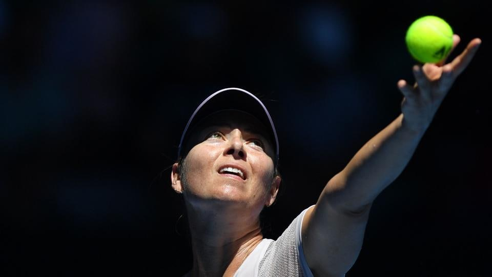 Garbine Muguruza: 'I will have to re-evaluate my fitness work'