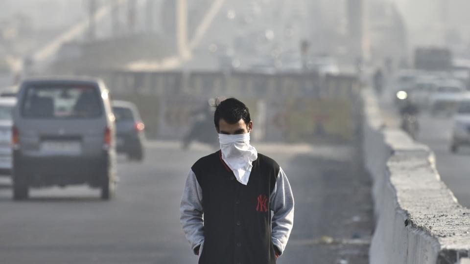 air pollution,air pollution deaths,IIT Bombay