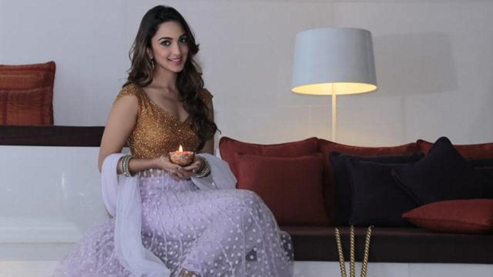 Kiara Advani's first Telugu film will be one opposite Mahesh Babu, which is yet to release.
