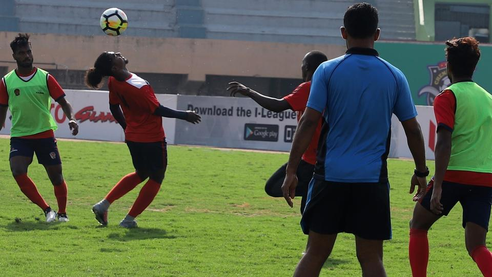 Chennai City FC will aim to get back to winning ways when they take on Gokulam Kerala in an I-League match at the JLN Stadium in Coimbatore tomorrow.