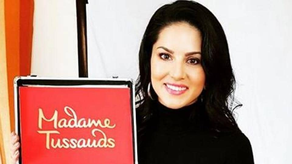 Sunny Leone's wax statue to be made by an expert team from London.