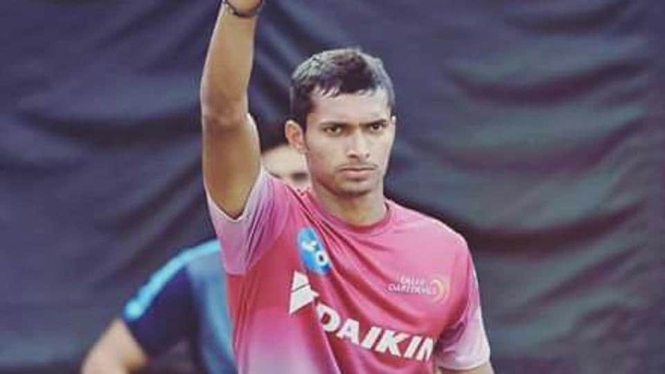 Navdeep Saini has been called to South Africa to join Indian cricket team as a net bowler.
