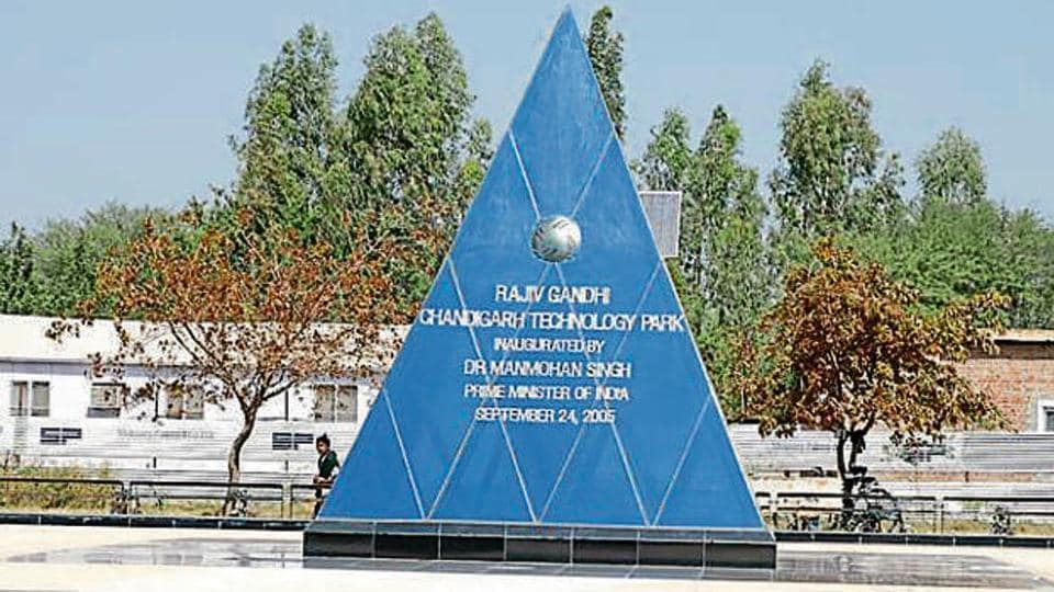 IT Park,Chandigarh Housing Board,private firm