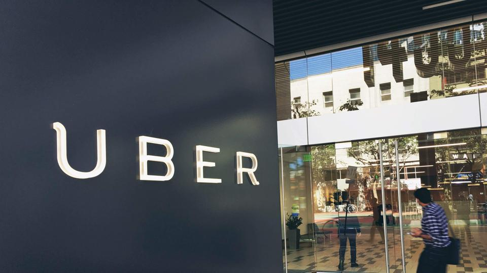 SoftBank's acquisition of 15 percent of Uber closes