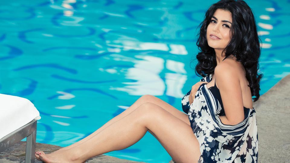 Actor Shenaz Treasury was seen in the recently released black comedy Kaalakaandi.