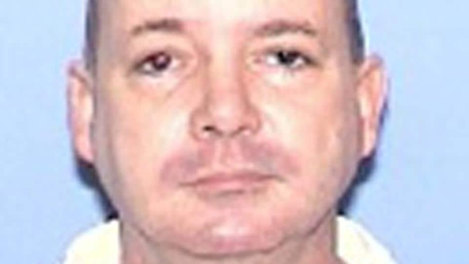 US execution,Tourniquet killer,Texas crime