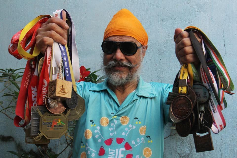 mumbai,marathon,kapil dev