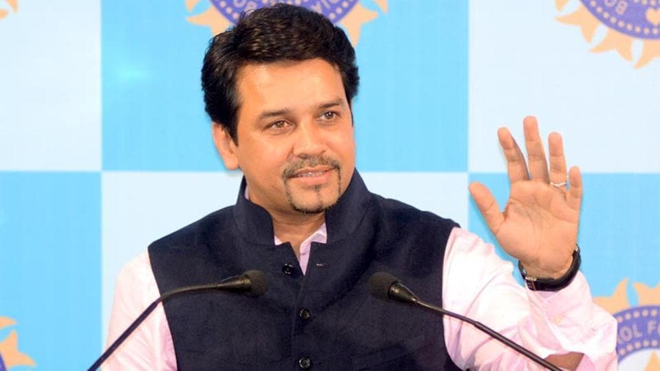 Anurag Thakur and others had earlier claimed that the cases lodged against them were politically motivated.