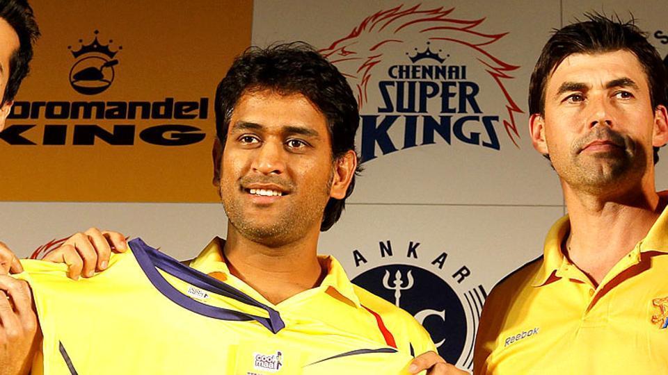 Indian Premier League,IPL,Chennai Super Kings