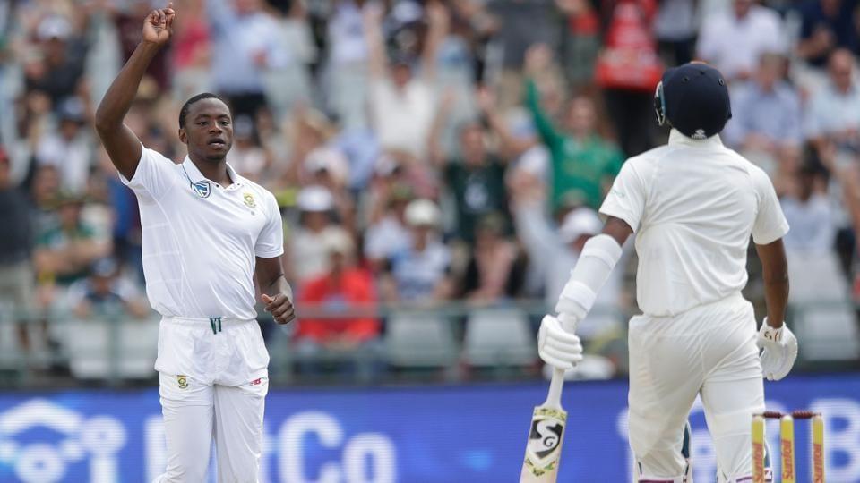 India vs South Africa,South Africa vs India,Kagiso Rabada