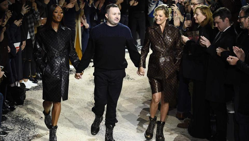 Fashion,Paris Fashion Week,Kim Jones