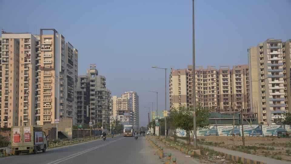 Ghaziabad news,Ghaziabad development,Ghaziabad smart city race