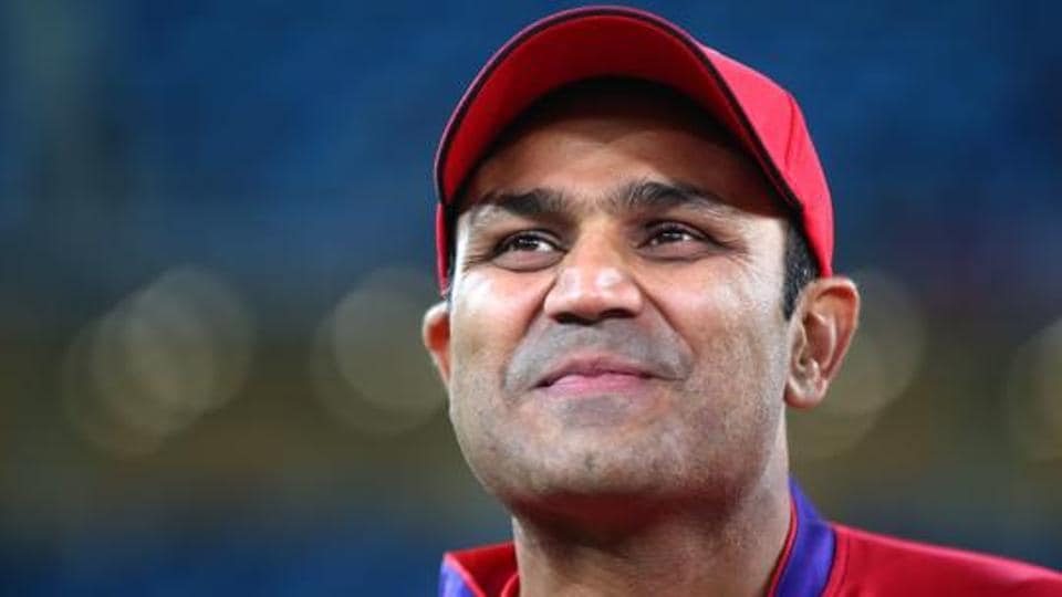 Indian Premier League has helped players fast-track their career: Virender Sehwag