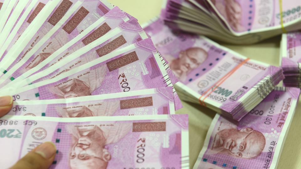 bank note press,Dewas,Stolen notes