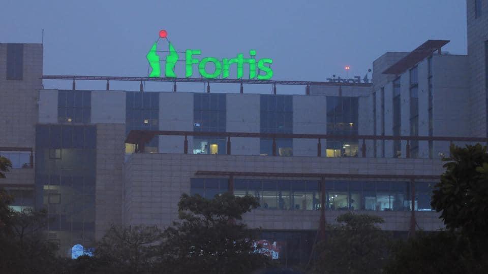 Fortis hospital,Fortis death,Dengue death