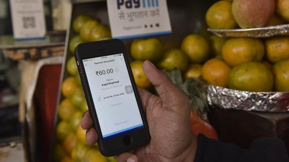 Paytm's debit card can be used for shopping, and also to withdraw cash at ATMs