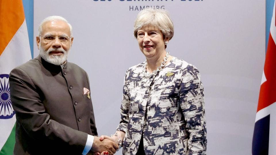 India-UK relations,Illegal Indian migrants in UK,India-UK MoU on illegal migrants