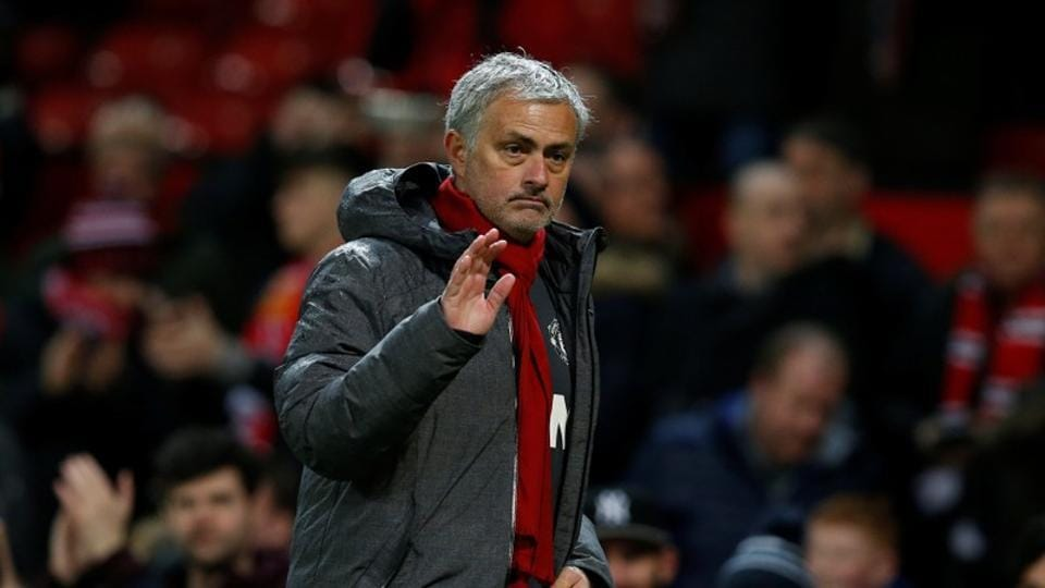 Manchester United manager Jose Mourinho has confirmed talks are ongoing over a swap deal involving Alexis Sanchez and Henrikh Mkhitaryan but said the deal is not yet a finalised one.