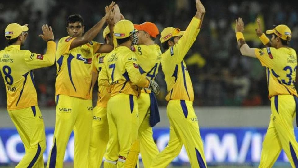 Chennai Super Kings is supposed to bid aggressively for R Ashwin in Indian Premier League auction on January 27-28.