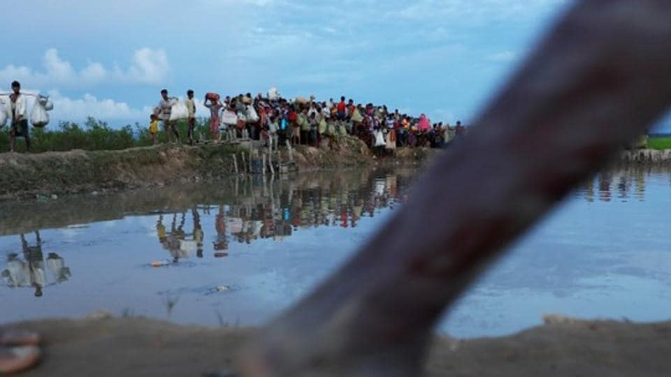 Why Rohingya Refugees Oppose The Plan To Send Them Back To Myanmar