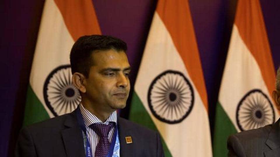 India-China ties,China,Doklam