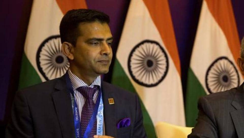 External affairs ministry spokesperson Raveesh Kumar said the AG membership will help establish India's credentials further.