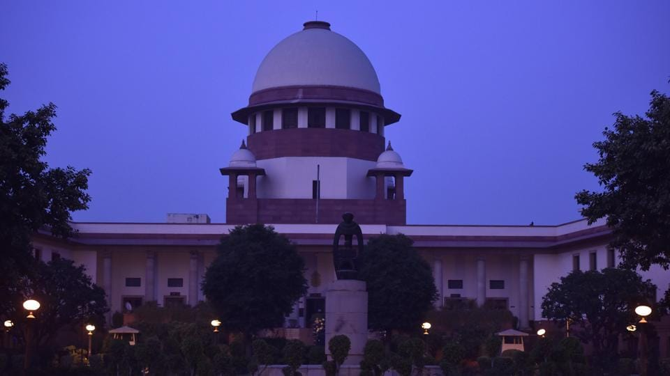 SC likely to bring work allocation system into public domain, say sources
