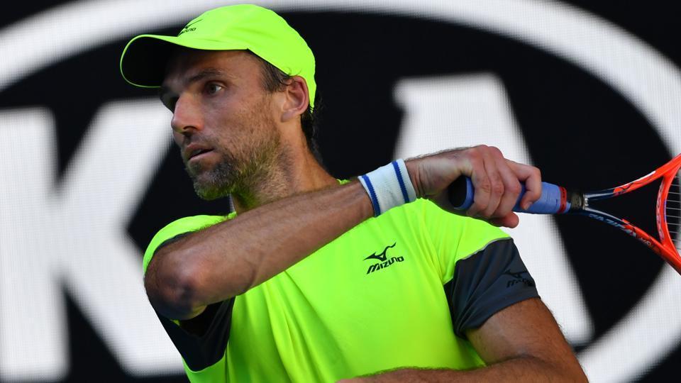 Australian Open,Ivo Karlovic,Carla Suarez Navarro