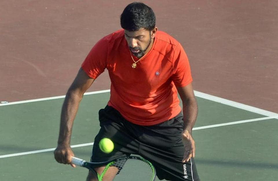 Australian Open: Divij Sharan and Rohan Bopanna reach third round
