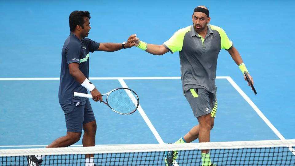 Paes-Raja exit after third round loss to Cabal-Farah