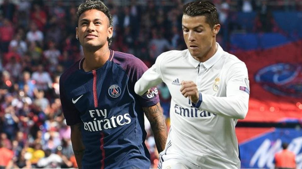 Neymar can flourish alongside Cristiano Ronaldo, just like he did with Lionel Messi at Barcelona, feels former footballer Predrag Mijatovic.