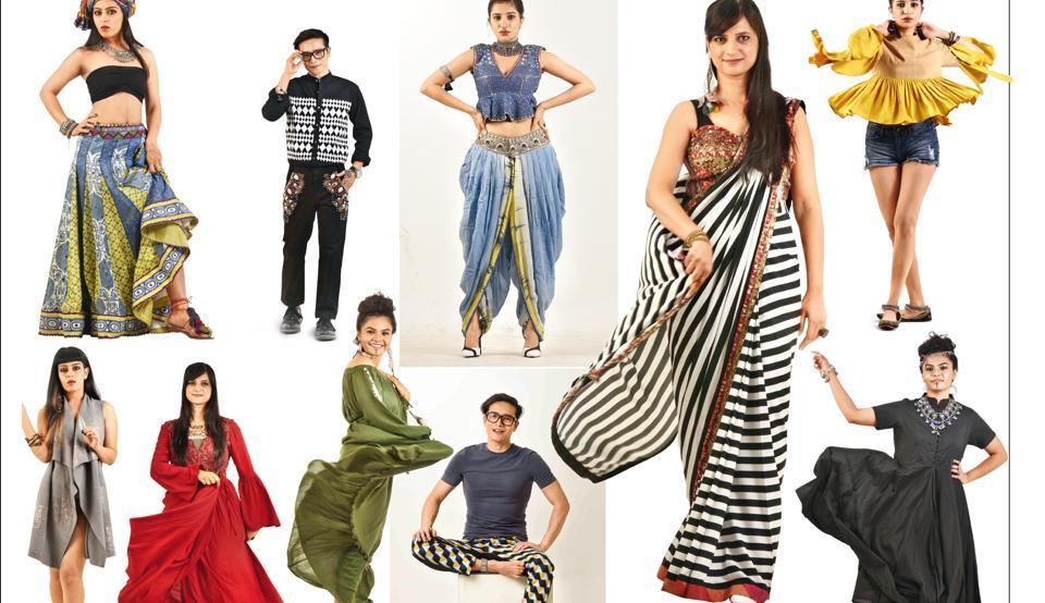 tribal,fashion,motifs