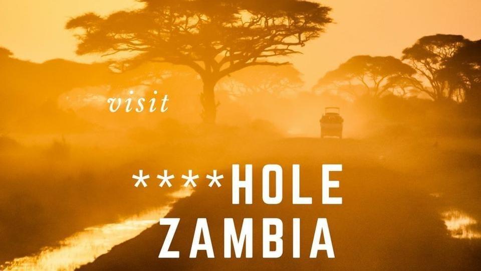 Africa,Donald Trump,Botswana