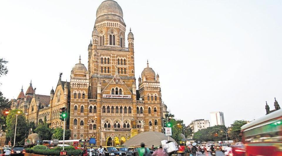 Mumbai,deposits,BMC
