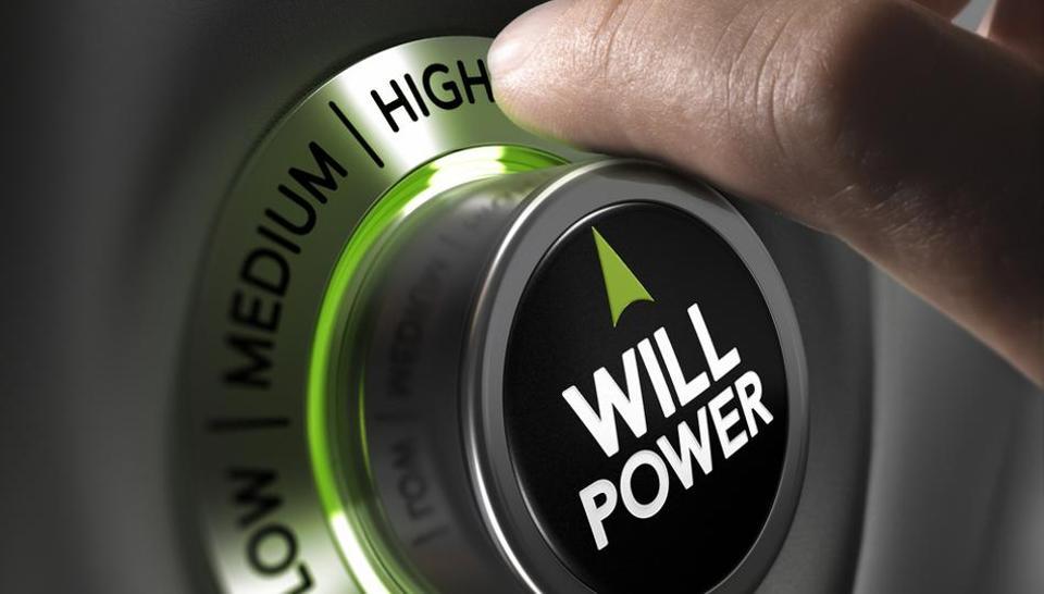 Willpower,Mental strength,Abundance