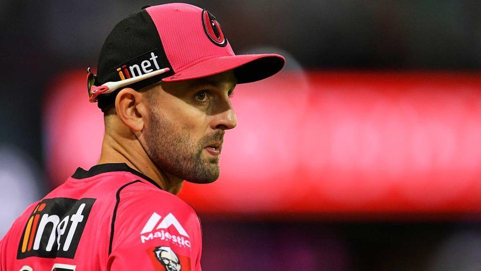 Nathan Lyon,Australia vs England,T20