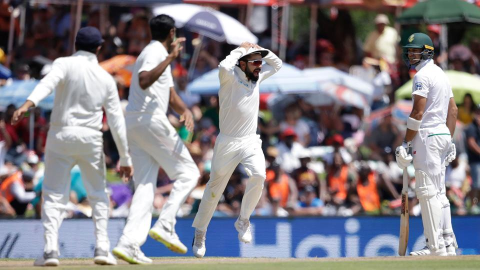 India aim to salvage repute against South Africa in Jo'burg