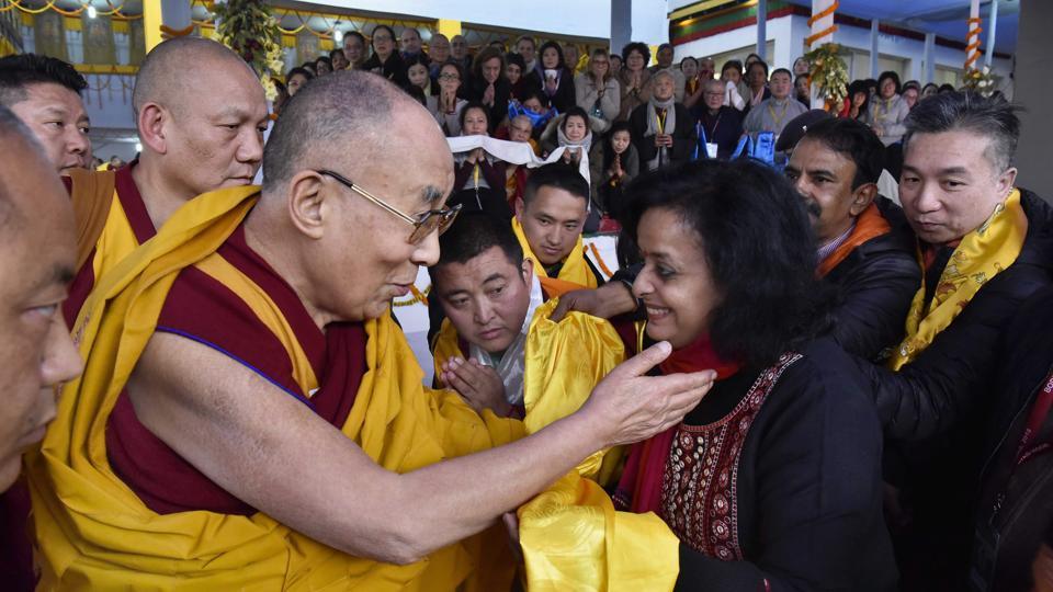 Bodh Gaya,Dalai Lama,Bombs found