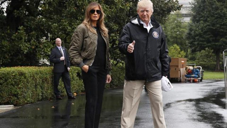 Donald Trump,Melania Trump,Stormy Daniels