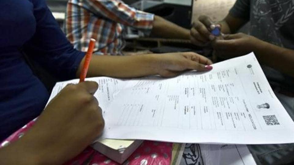 Delhi University,Aptitiude test,DU entrance