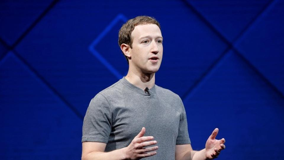 Facebook to emphasise 'trustworthy' news via user surveys