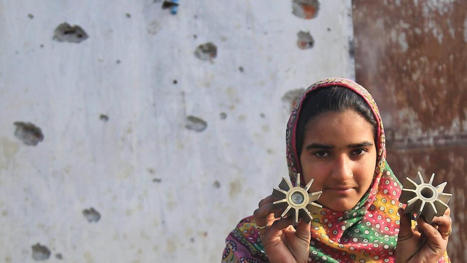 J-K government,Jammu and Kashmir government,Pakistan shelling