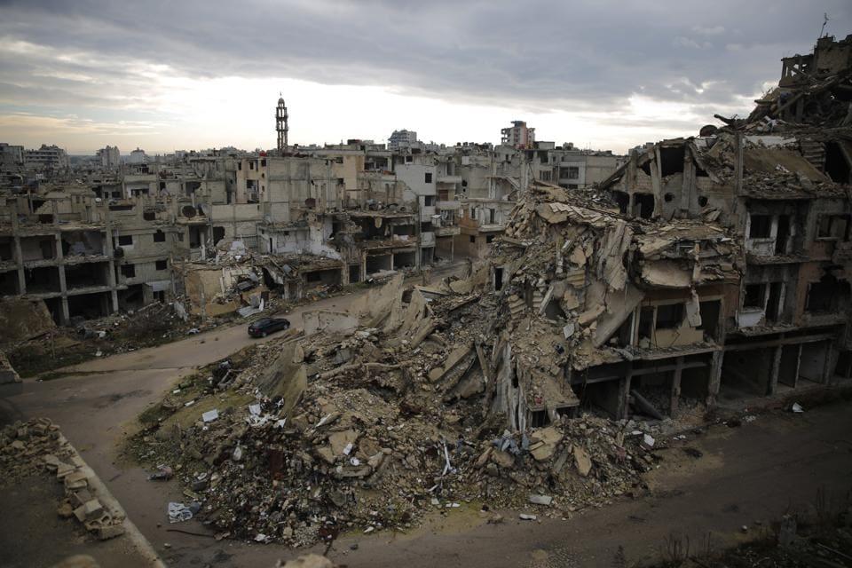 Syria,Iraq,US led coalition