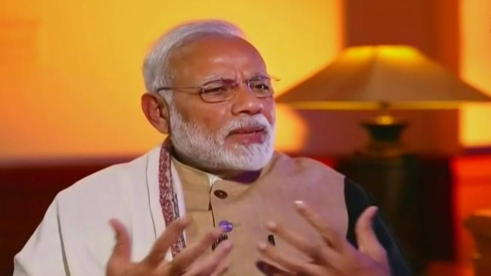 Narendra Modi,Narendra Modi interview,Narendra Modi TV interview