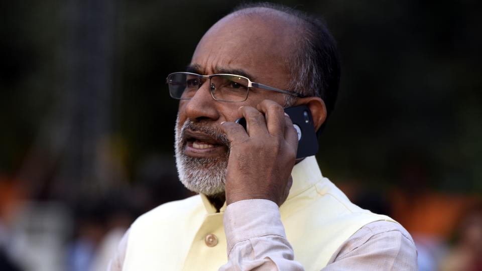 The Catholic Church and the Mawkhar Presbyterian Church has said it would give a miss to the package announced by Union tourism minister KJ Alphons (in pic) on January 8.